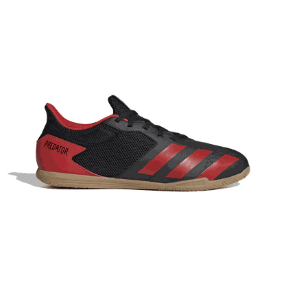Chuteira adidas Predator 20.4 Futsal