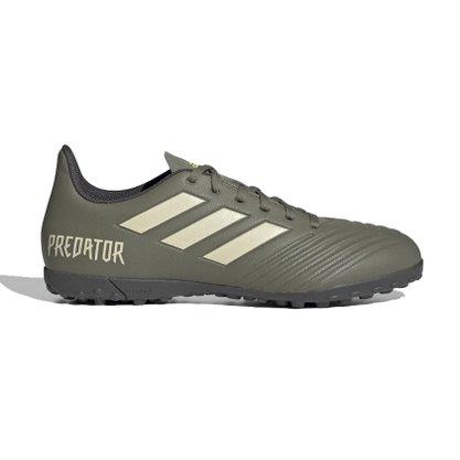 Chuteira adidas Predator Tan 19.4 Society