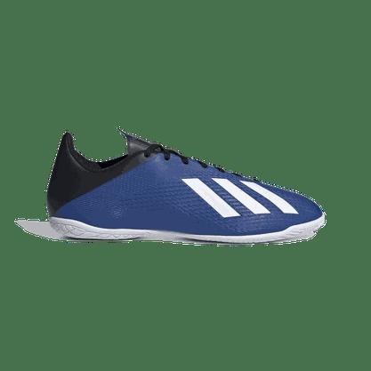 Chuteira adidas X 19.4 Futsal