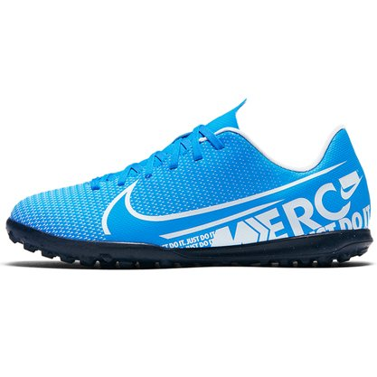 Chuteira Nike Mercurial Vapor 13 Club Society Infantil