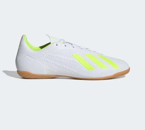Chuteira adidas X Tango 18.4 Futsal