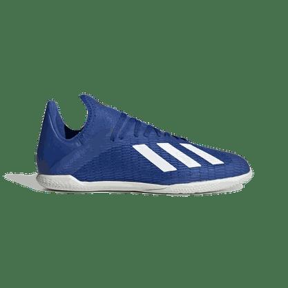 Chuteira adidas X 19.3 Futsal