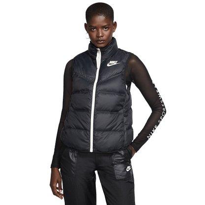 Colete Nike Sportswear Down Vest Dupla Face