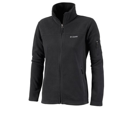 Jaqueta Columbia Fast Trek II full Zip Fleece