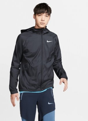 Jaqueta Corta Vento Nike Essential
