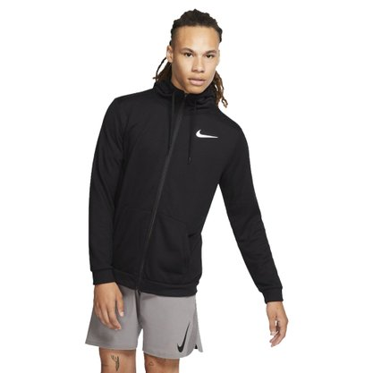 Jaqueta Nike Dri-Fit