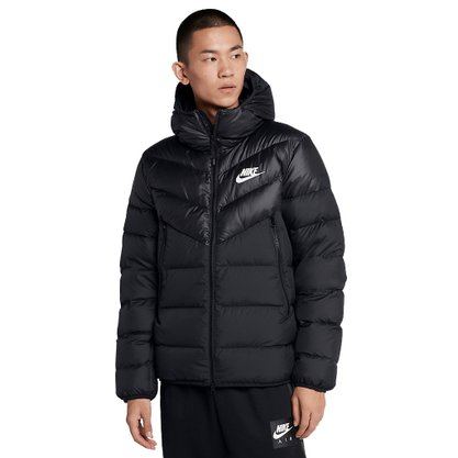 Jaqueta Nike Sportswear Windrunner Down Fill