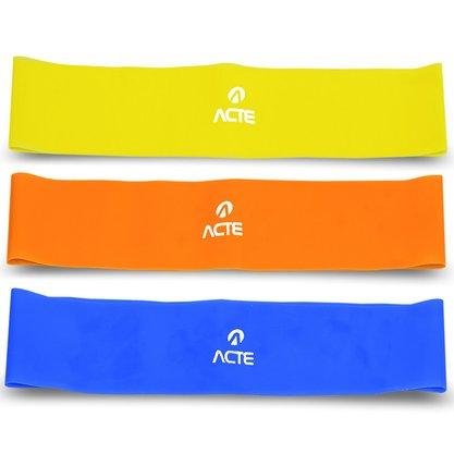 Kit Mini Bands ACTE