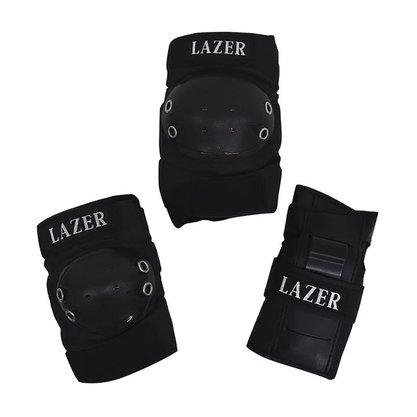 Kit Protetor Juvenil Lazer Traxart