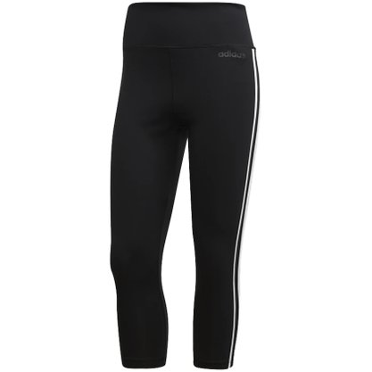 Legging 3/4 Design 2 Move 3-Stripes