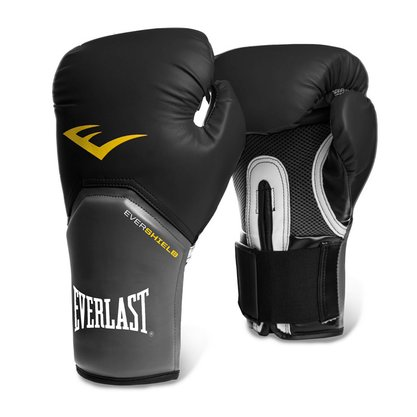 Luva Boxe Everlast Pro Style Elite 8oz