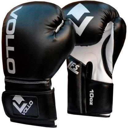 Luva Boxe Training Vollo - 12 oz