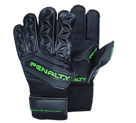 Luva penalty 3d training