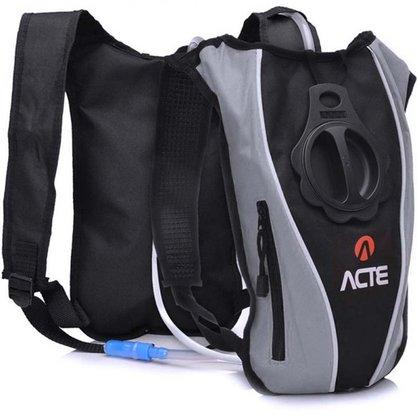 Mochila de Hidratação ACTE Slim 1,5L