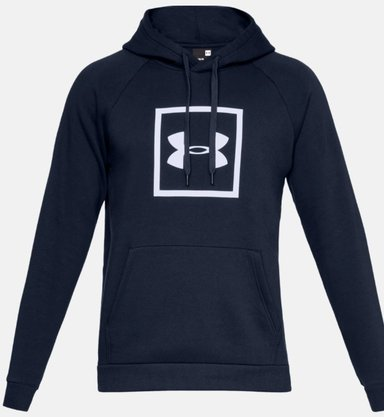 Moletom underarmour rival fleece  bc