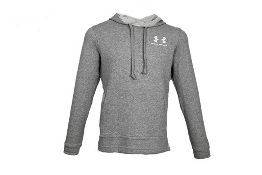 Moleton under armour  ss terry m