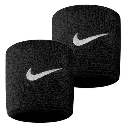 Munhequeira Nike Swoosh Wristband