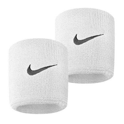 Munhequeira Nike Swoosh Wristbands Pequena