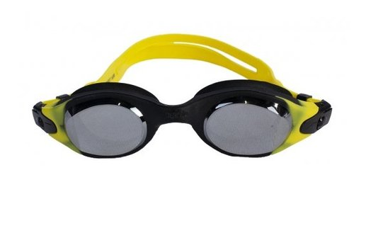 Óculos Speedo Xpirit Mirror Amarelo fumê Espelhado