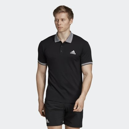Camisa adidas Polo Club