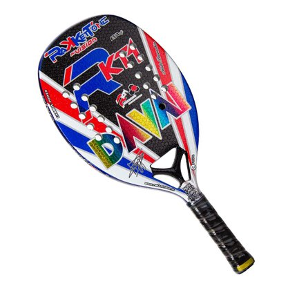 Raquete de Beach Tennis Rakkettone Davai 2020