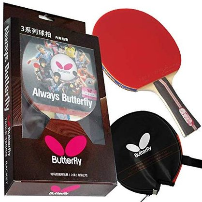 Raquete Butterfly 302