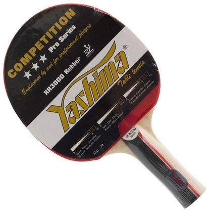 Raquete Tênis de Mesa Yashima Competition pro Series XR 3000