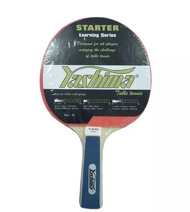 Raquete de Tênis de Mesa Yashina Starter