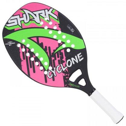 Raquete Shark Beach Tennis Cyclone 2020