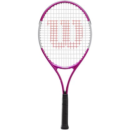 Raquete Wilson Infantil Ultra Pink 25