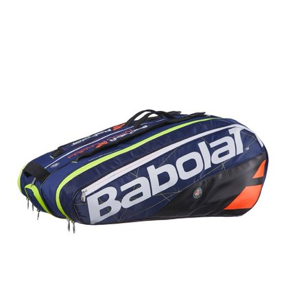 Raqueteira Babolat Pure French Ppen RH X12