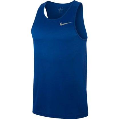 Regata Nike Breathe Run Tank