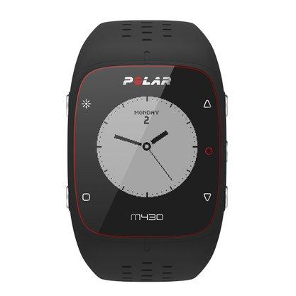 Relógio Polar M430 M/G