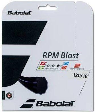 Corda Rpm Blast Preto 1.30/16 200mts