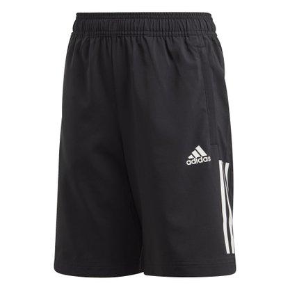 Short adidas 3-Stripes Infantil