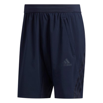 Shorts adidas Aeroready 3-Stripes Masculino