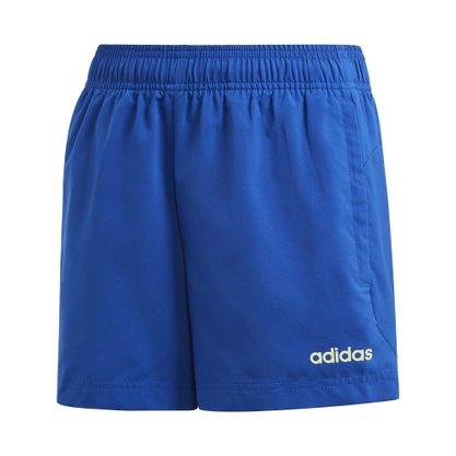 Shorts adidas Climaheat Essentials Infantil