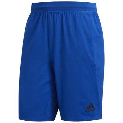 "Shorts adidas Malha 4KSPR Sport Ultimate 9"""