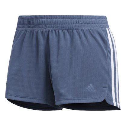 Shorts adidas Pacer 3-Stripes Knit