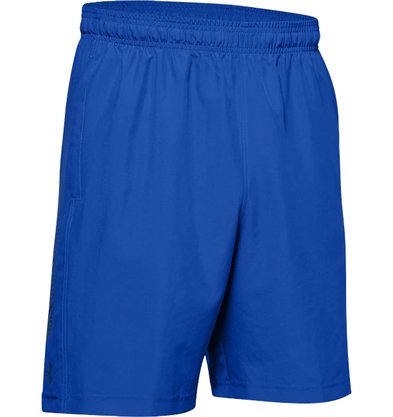 Shorts Under Armour Woven Graphic