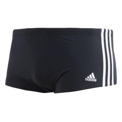 Sunga adidas 3-Stripes Wide