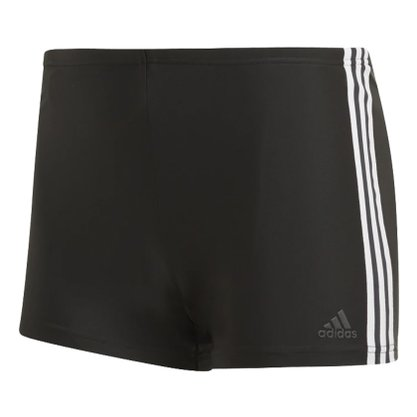 Sunga adidas Boxer 3-Stripes