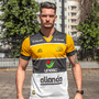 Camisa Oficial Criciúma 2021 Comemorativa